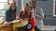 Koop kippenhok met steun van limburg.net