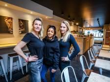 Zelfs de spelers van Club Brugge zijn fan van Wild Foodz, de hypergezonde ontbijt- en lunchbar van Brugse waterski-kampioene