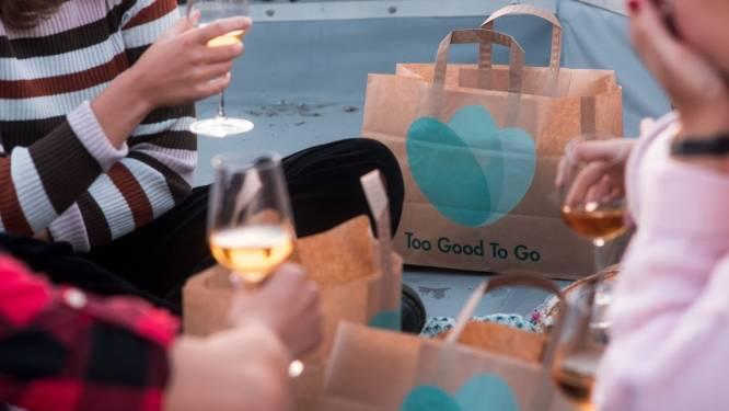 Tielt bestrijdt voedselverspilling met Too Good To Go