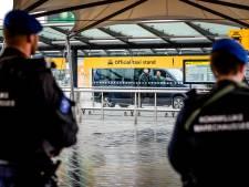 Door Turkije uitgezette Syriëganger aangehouden op Schiphol
