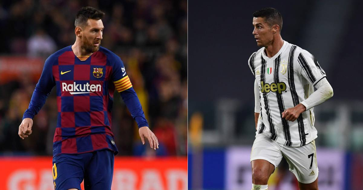 Messi-fans boos vanwege bijzondere statistiek Cristiano Ronaldo - AD.nl