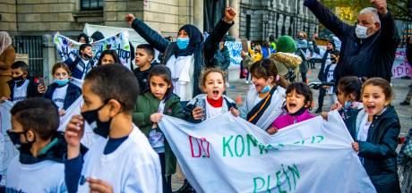Spelen op zeventig pleinen in Rotterdam: bewoners mogen meedenken over beste plek