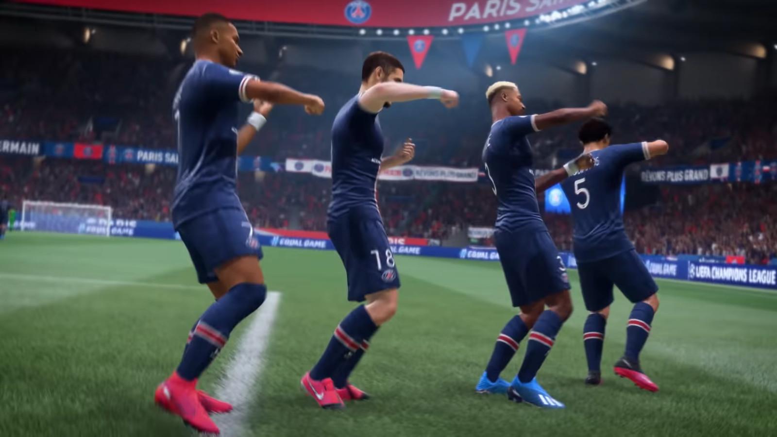 FIFA 21 is voor de echte liefhebber al drie dagen eerder te spelen.