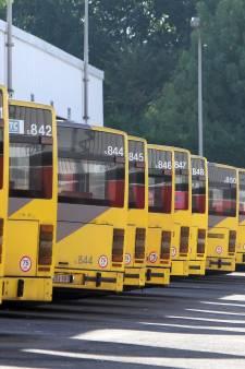 Liège met en place des navettes gratuites pour aider les sinistrés