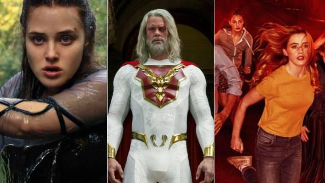 Waarom Netflix uw favoriete series van de buis heeft gehaald (en er nog zullen volgen)
