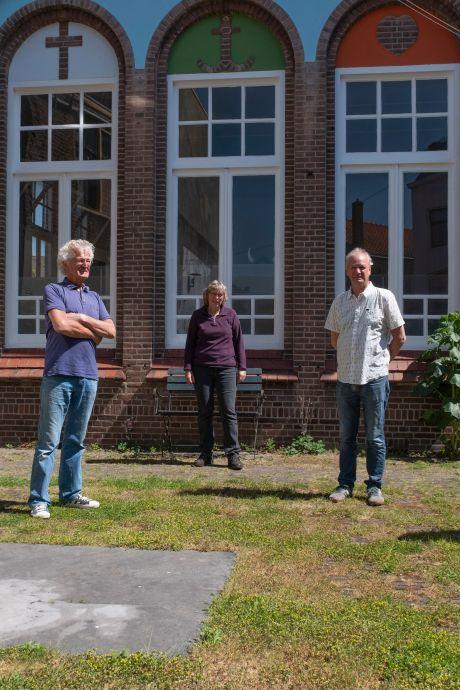 10 keer zo veel erfpacht betalen? Kunstenaars in Middelburg schrikken zich het 'leplazarus'