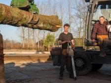 Bomenbedrijf Boskant in clinch met buurt