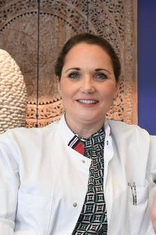 Waarom Conny blij is met 'een rijstkorrel' voor haar borstkankeroperatie