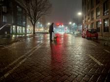 Tilburg bij avondklok: 'Het is indrukwekkend stil op straat'