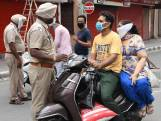Situatie alarmerend in India, maar 'het lijkt wel alsof niemand het doorheeft'