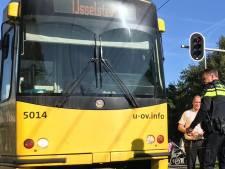D66 Nieuwegein: 'Reizigers dupe van vele storingen tramverkeer'