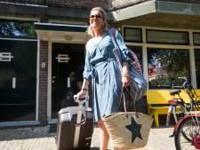 Vakantieplannen van Ockje Tellegen: 'Op de Kaag, vlakbij Den Haag, maar toch ver weg'