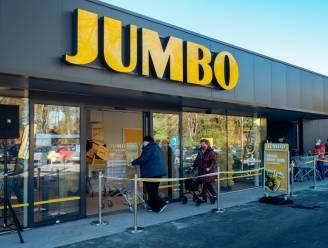 Jumbo komt naar Denderleeuw, Tacos verdwijnt