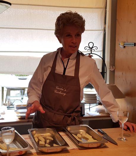 Culinair recensent Carla Kentgens houdt van een goed bord met eerlijk eten
