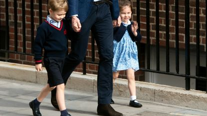 7.000 euro per trimester: prins William en Kate kiezen school voor prinses Charlotte