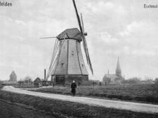 Politiek op de bres voor herbouw Eschmolen in Delden