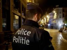 Les jeunes des partis flamands demandent la fin du couvre-feu, décision jeudi en Wallonie
