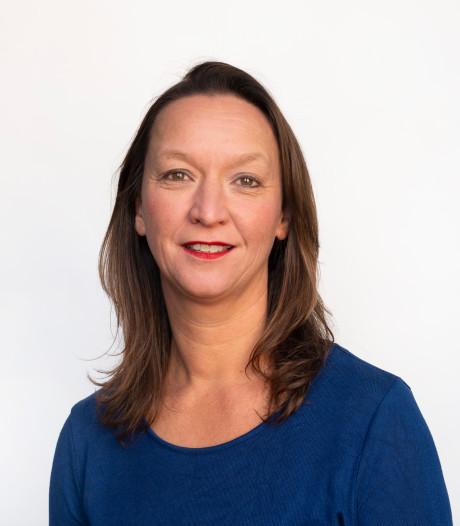 Jolanda Beyer van De Balie naar Patronaat in Haarlem