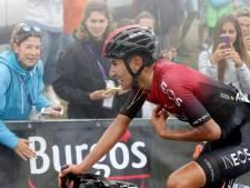Colombiaans klimtalent Sosa wint voor tweede jaar op rij in Burgos