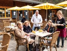 Ed en Kokkie mogen tóch door met hun brasserie in de Soester Duinen: 'De menukaart blijft gewoon hetzelfde'
