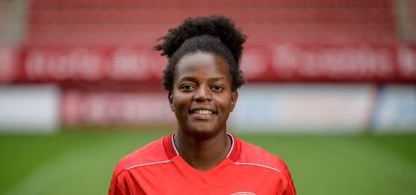 Danique Ypema langer bij FC Twente Vrouwen