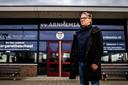 Henk Bouwman voorzitter Arnhemia.