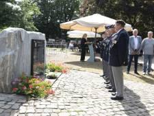 Bijzondere rol voor veteranen uit Enschede bij herdenking in Almelo