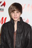 Bieber in 2010.