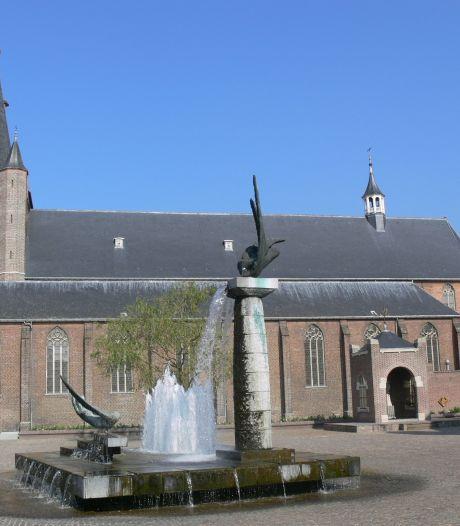 Historische wandelingen door Schijndel