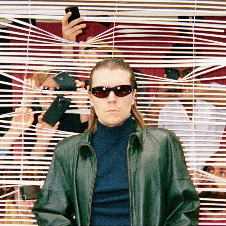 Forced Witness, het tweede album van Alex Cameron Beeld Secretly Canadian / Konkurrent