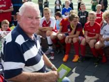 Oud-Enschedese Boys en Heracles-speler Herman ter Horst overleden