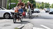 """Fietsersbond eist meer veiligheid en comfort op Mechelsesteenweg: """"Hier fietsen is een verschrikking"""""""
