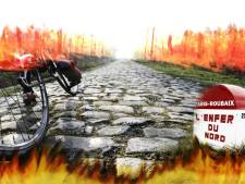 Paris-Roubaix, une course qui se joue au mental