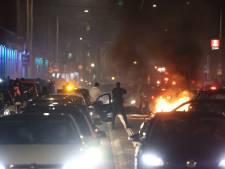 Van wijk op slot tot ruilen met dakloze: boosheid regeert na rellen in Schilderswijk