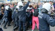 """Burgemeester Philippe Close (PS) blijft na heisa rond klimaatbetoging achter politie staan: """"Iedereen was gewaarschuwd"""""""