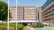 Update AZ Nikolaas: vrijdag 36 patiënten op COVID-19-afdeling