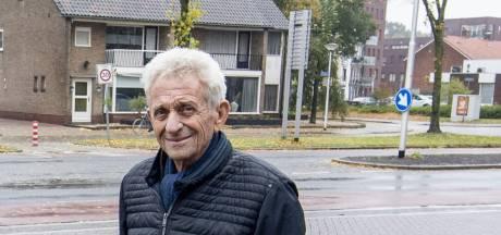 Almelo moet het voortaan zonder supervrijwilliger Willem Kruithof (66) doen: 'Willem zei nooit nee'