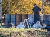 Drugschemicaliën in Boekelo afgevoerd