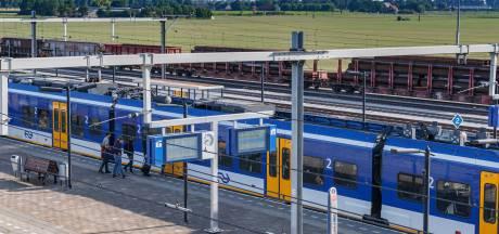 Drimmelense bedrijventerreinen zijn vol, mogelijk uitbreiding bij station Lage Zwaluwe