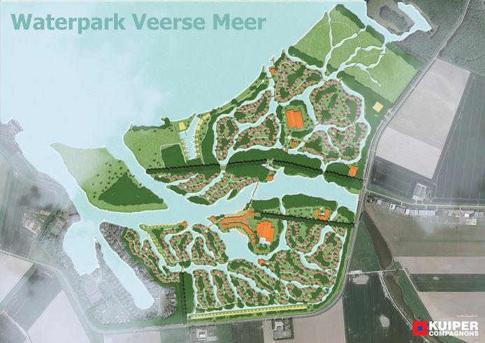 Waterpark Veerse Meer
