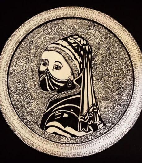 Hellendoornse cultuurwethouder maakt pentekening over het 'grote verdriet van coronatijd'
