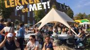 Foodtruckfestival 'Lekker op de Met' in Vorselaar focust op lokale gerechten en artiesten uit eigen dorp