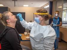 1187 besmettingen in één week in Den Haag, alleen in Amsterdam meer corona