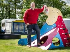 Duitsers: camping Papillon in Denekamp bij beste van Nederland