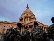 Le Pentagone sort l'artillerie lourde pour l'investiture de Biden