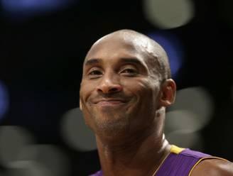 Derde opeenvolgende zege LA Lakers