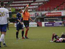 GA Eagles derde halte voor jonge arbiter Rozendal