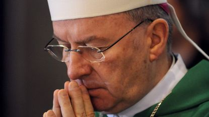 Parket Parijs vraagt opheffing immuniteit van pauselijke nuntius
