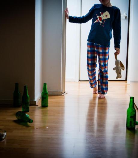 Aantal meldingen huiselijk geweld in regio Apeldoorn stabiel, maar situatie is mistig