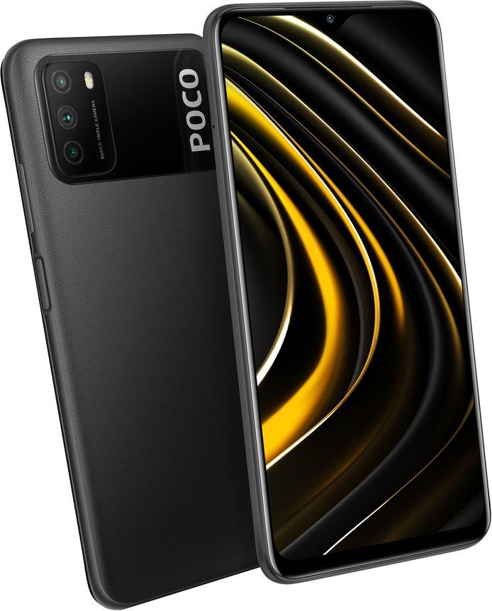 Xiaomi Poco M3.